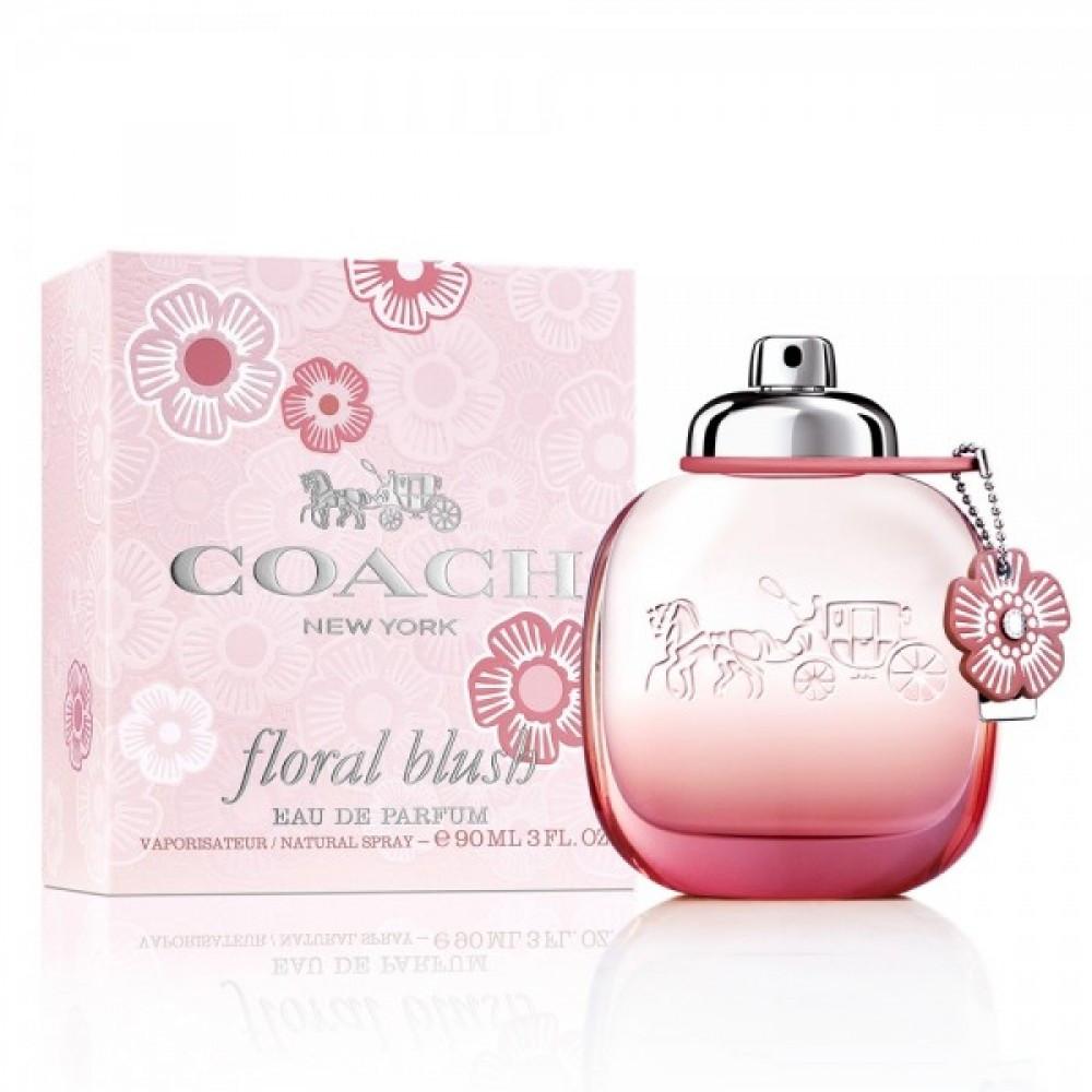 عطر كوتش فلورال بلاش  coach floral blush perfume
