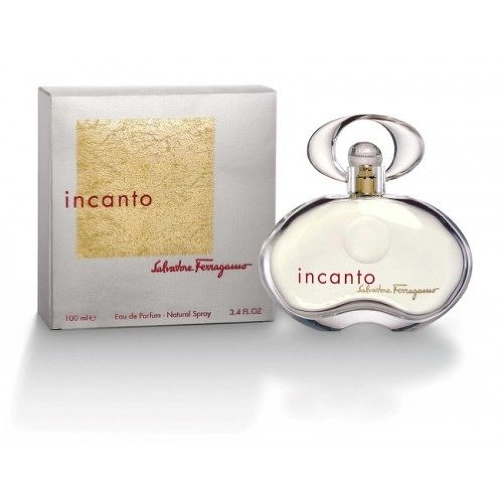 Salvatore Ferragamo Incanto for Women متجر خبير العطور