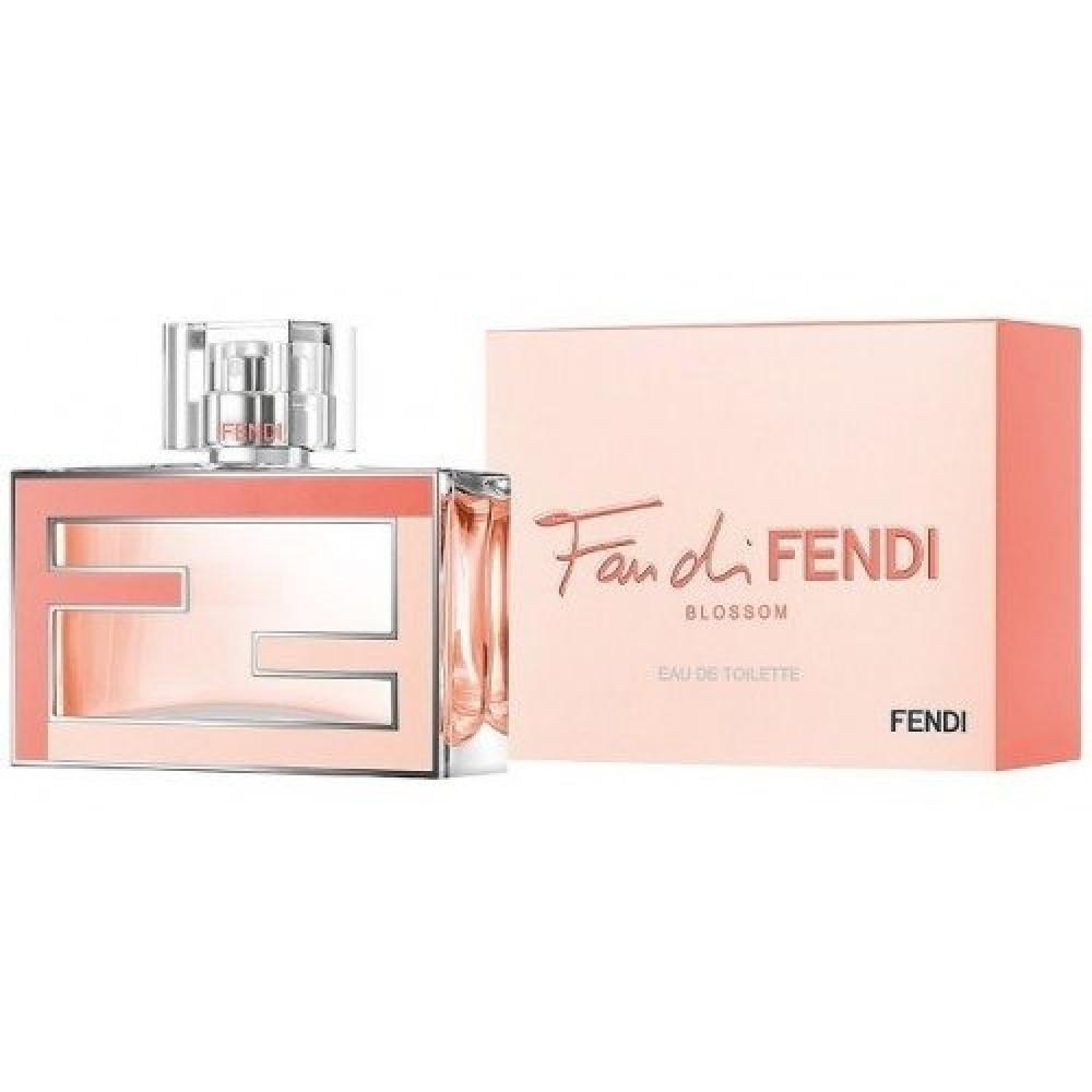 Fendi Fan di Fendi Blossom Eau de Toilette 75ml خبير العطور