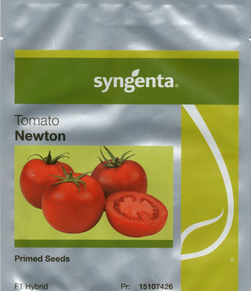 طماطم نيوتن
