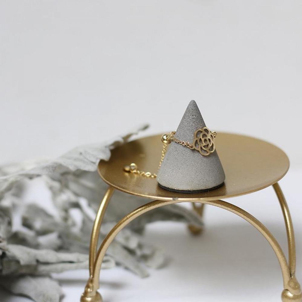 شراء اجمل خاتم نسائي - داما - متجر لوازم اكسسوارات