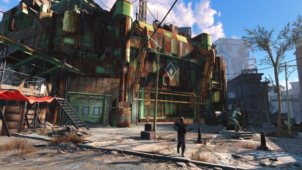 Fallout 4 - PlayStation 4