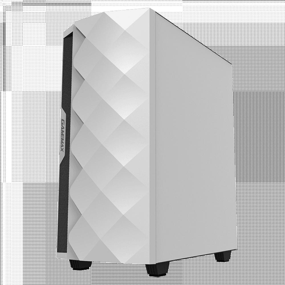 GameMax White Diamond