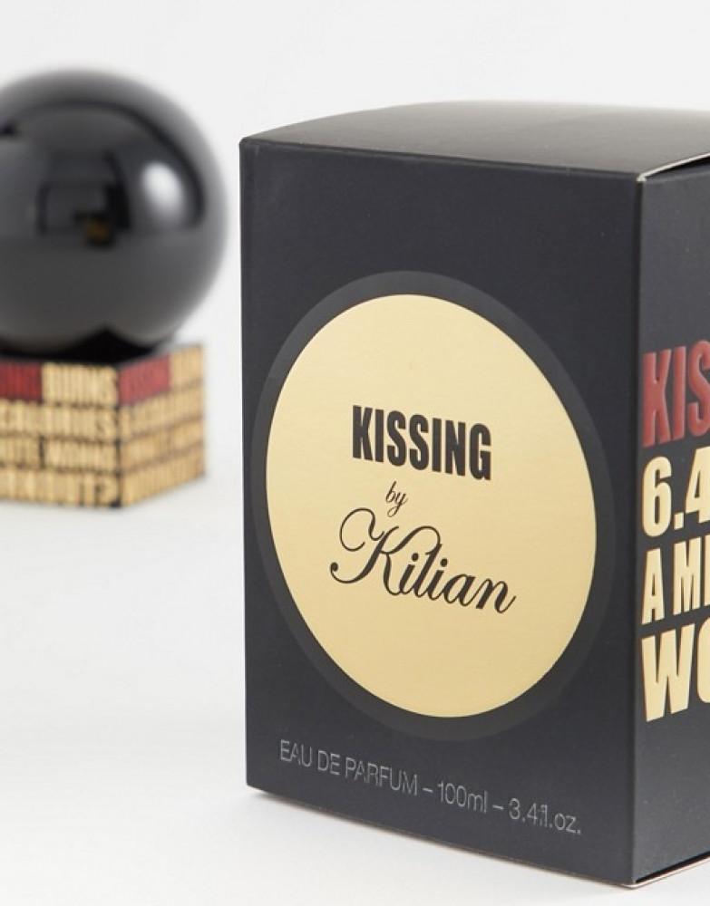 كيليان كسيسنج kilian kissing