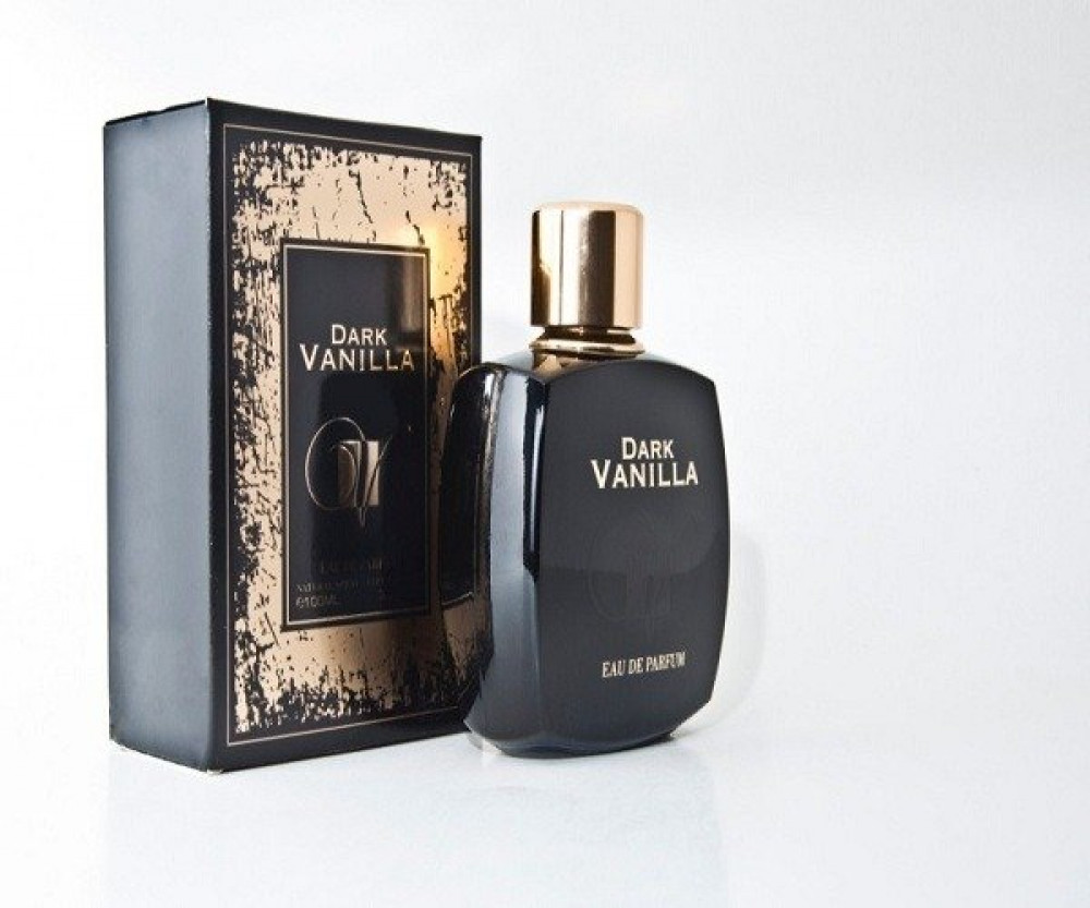 Dark vanilla - عطر دارك فانيلا