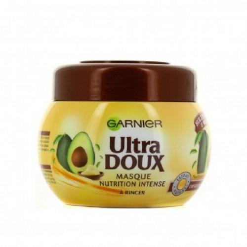 ماسك تغذية  أفوكادو الترادوكس من غارنييه  300 مل   Garnier Avocado Tra