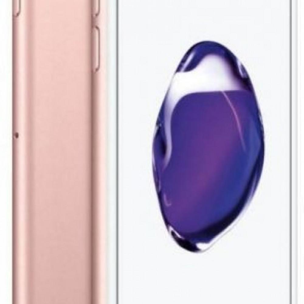 ابل ايفون 7 بلس بذاكره داخليه 256GB مع فيس تايم  الجيل الرابع ال تي
