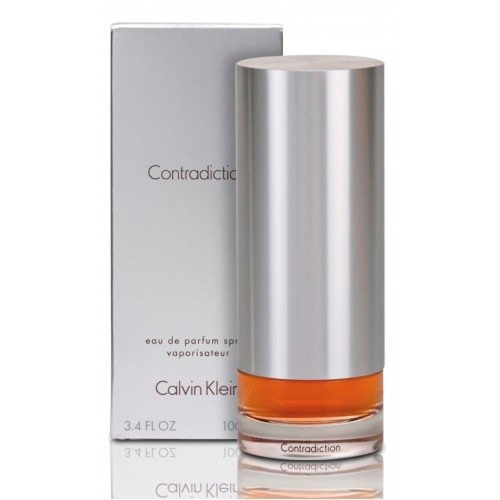 Calvin Klein Contradiction for Women Eau de Parfum 100ml خبير العطور