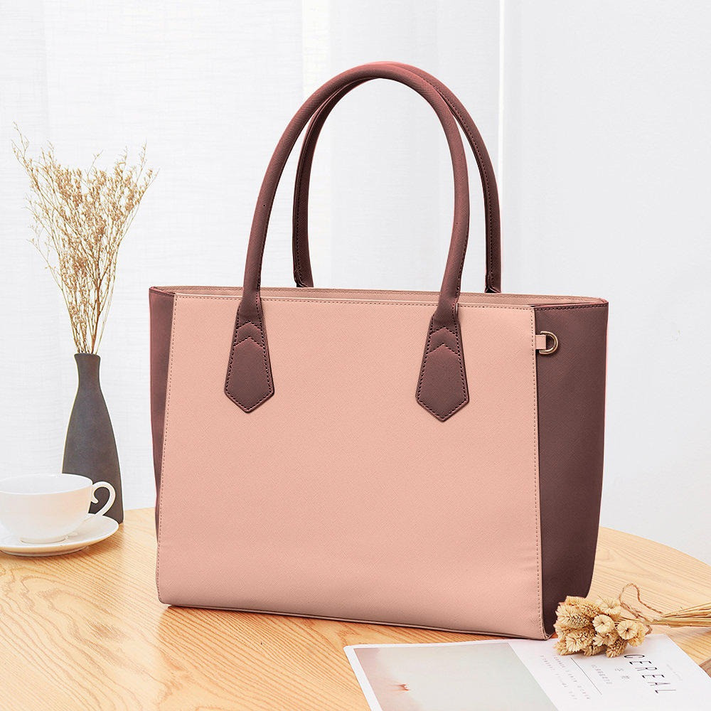 حقيبة أزياء للكتف واليد متعددة الوظائف