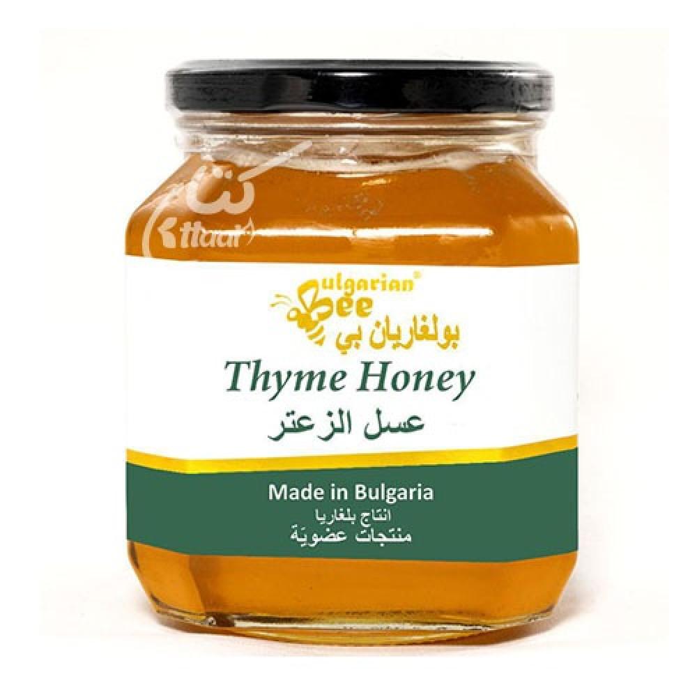 عسل الزعتر العضوي 450 حرام