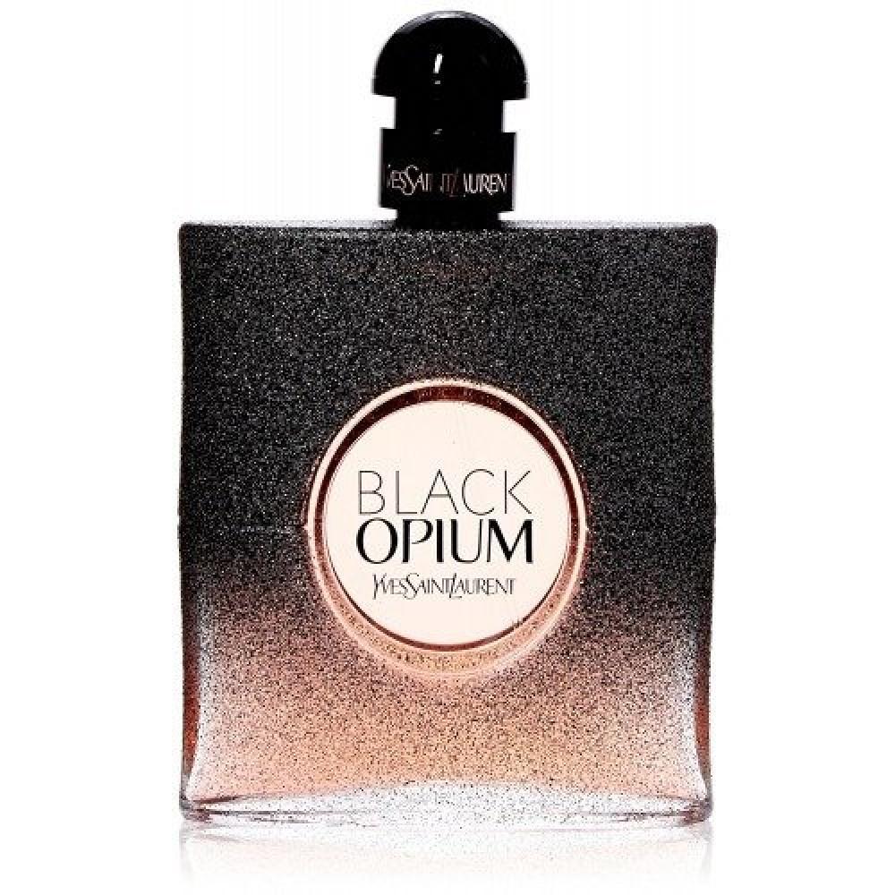 Yves Saint Laurent Black Opium Floral Shock Eau de Parfum 90ml خبير ال