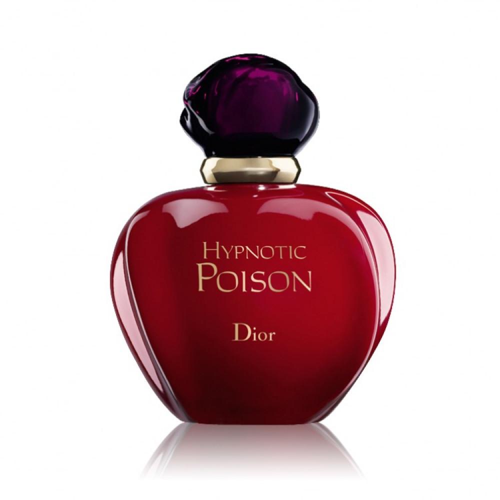 عطر ديور هيبنوتيك بويزن تواليت hypnotic poison toilette perfume