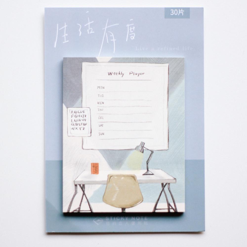 ورق ملاحظات نوت دفاتر  مذاكرة مراجعة جامعة دفتر ملاحظات مدرسة ديكور