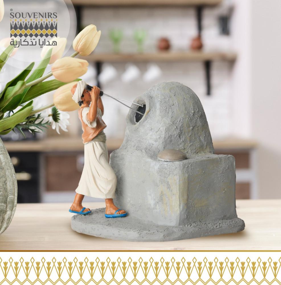 مجسم الفران