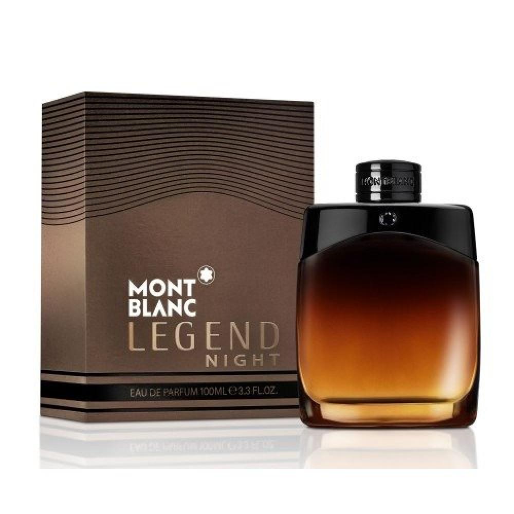 Mont Blanc Legend Night Eau de Parfum 100ml خبير العطور
