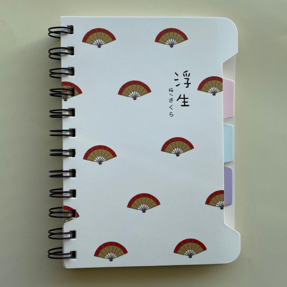 دفتر ستايل 80ورقة
