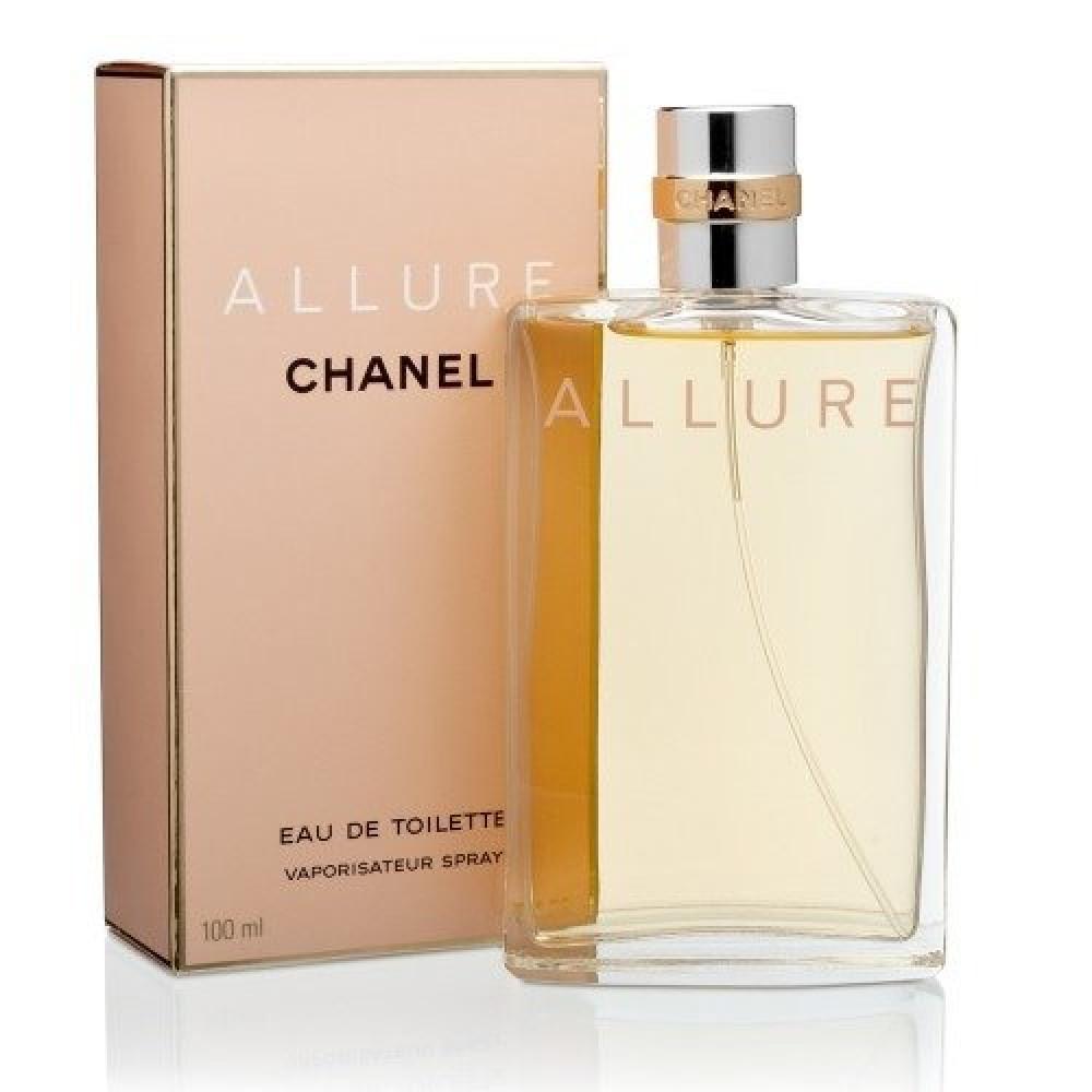 Chanel Allure Toilette خبير العطور