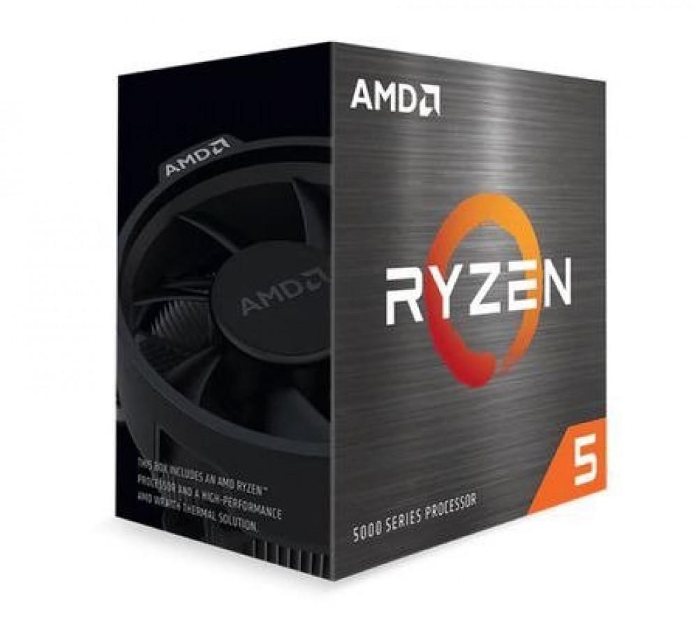 معالج رايزن CPU Ryzen 5 5600x