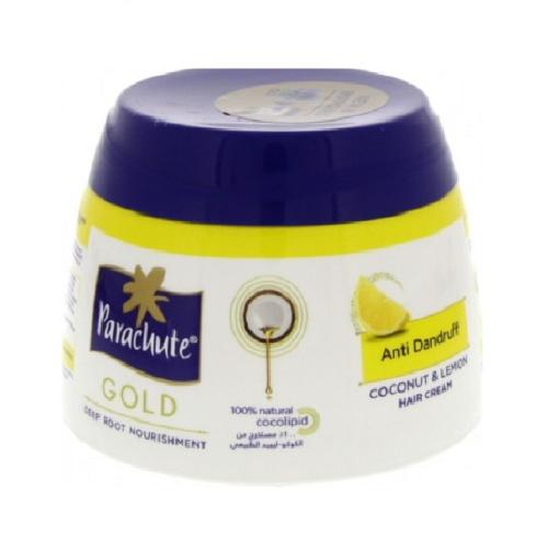 كريم ياراشوت 140 مل نسائي بجوز الهند parachute   Cream Yarashut 140 ml
