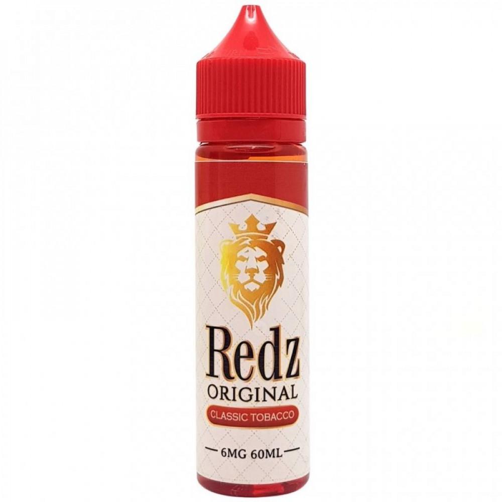 Redz Original Classic Tobacco