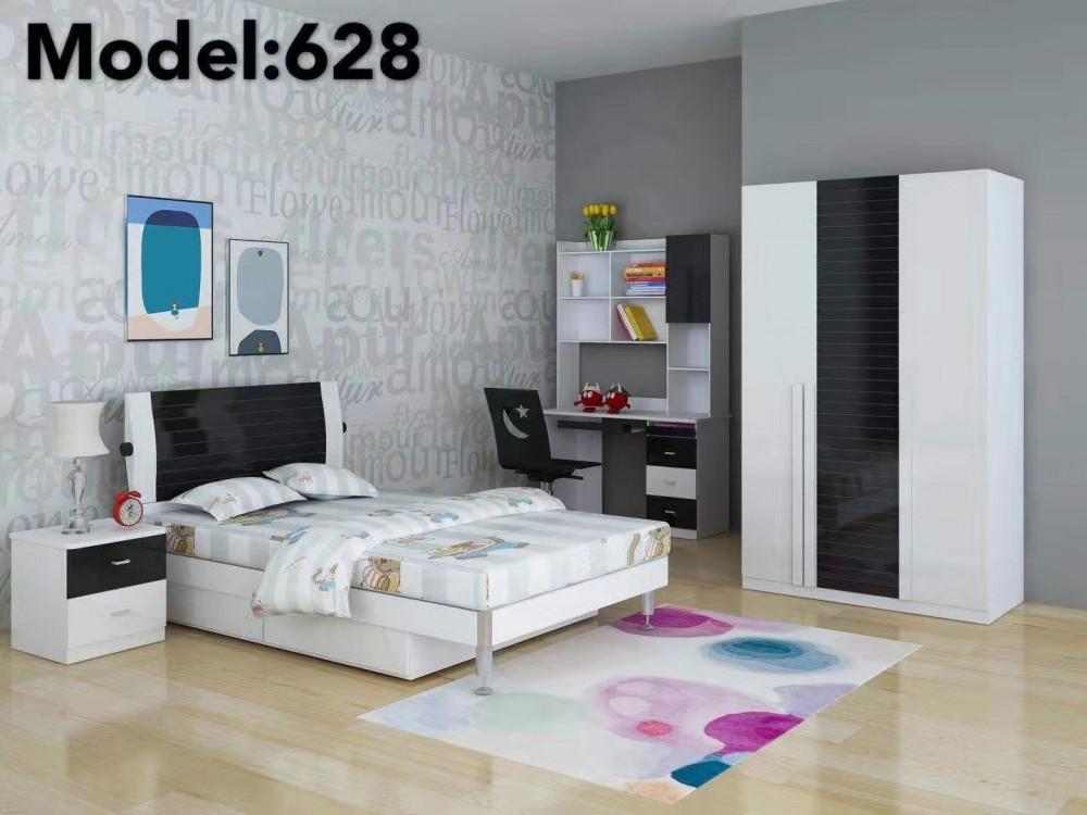 غرفة نوم سرير واحد
