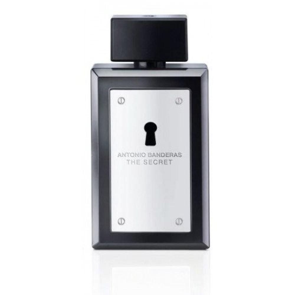 Antonio Banderas The Secret for Men Toilette 200ml متجر خبير العطور
