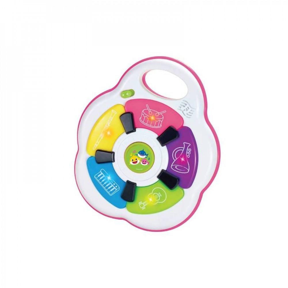 بينك فونج لعبة الفرقة الموسيقية, ألعاب, PinkFong, Toys