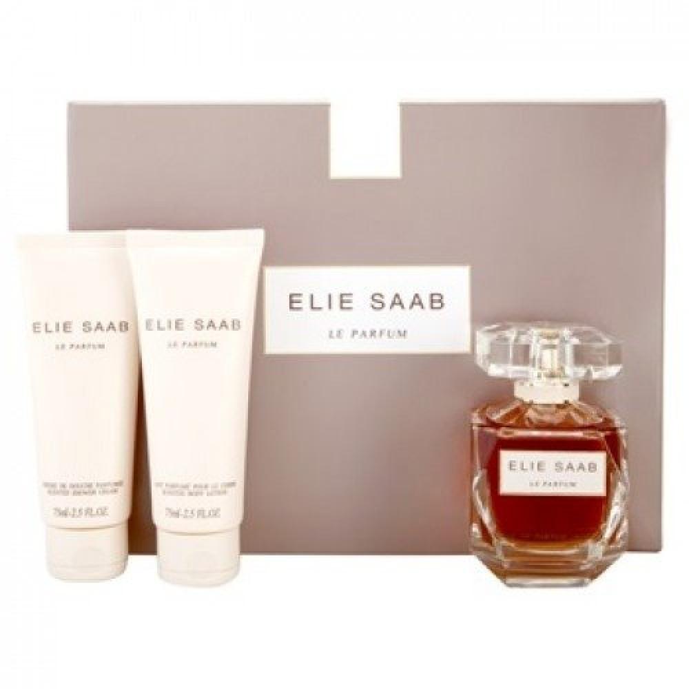 Elie Saab Elie Saab Le Parfum Intense Gift Set خبير العطور
