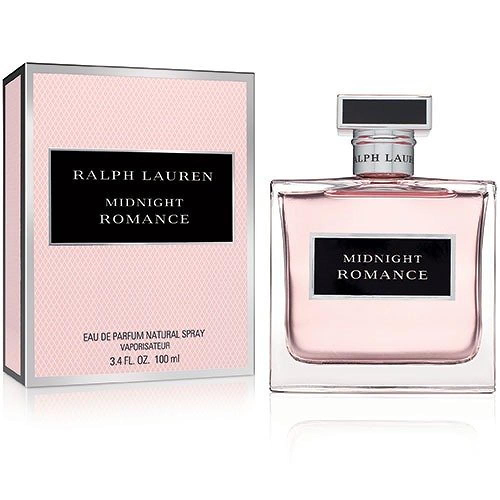Ralph Lauren Midnight Romance Eau de Parfum 50ml متجر خبير العطور