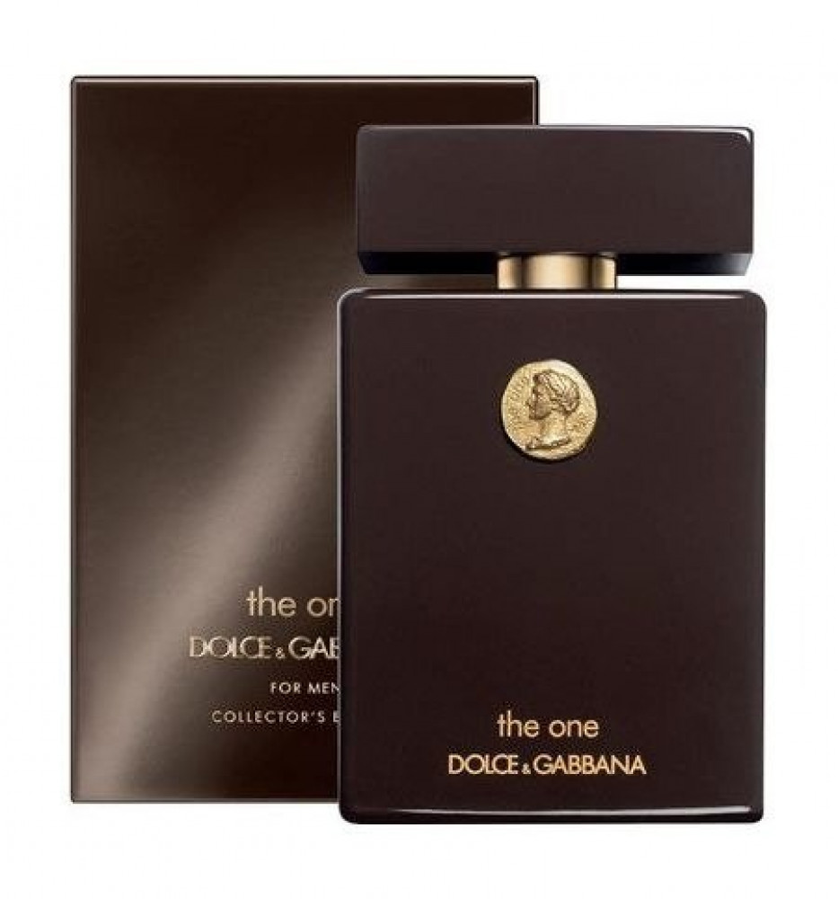 The One Collector Dolce Gabbana