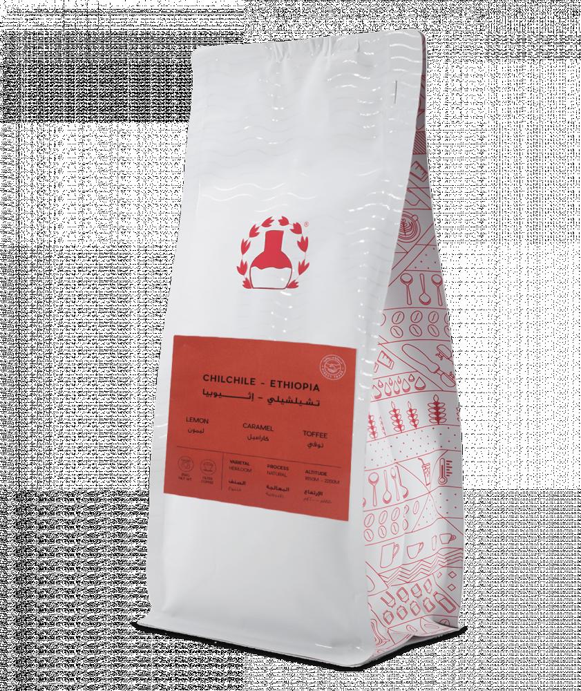 بياك-كافيين-لاب-اثيوبيا-يرغاتشيف-تشيلشيلي-قهوة-مختصة