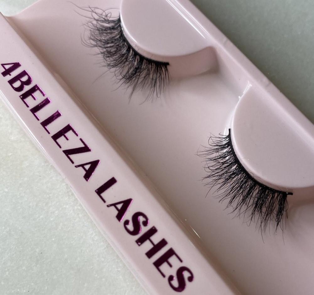 تركيب رموش للعيون المبطنة - متجر فور بليزا