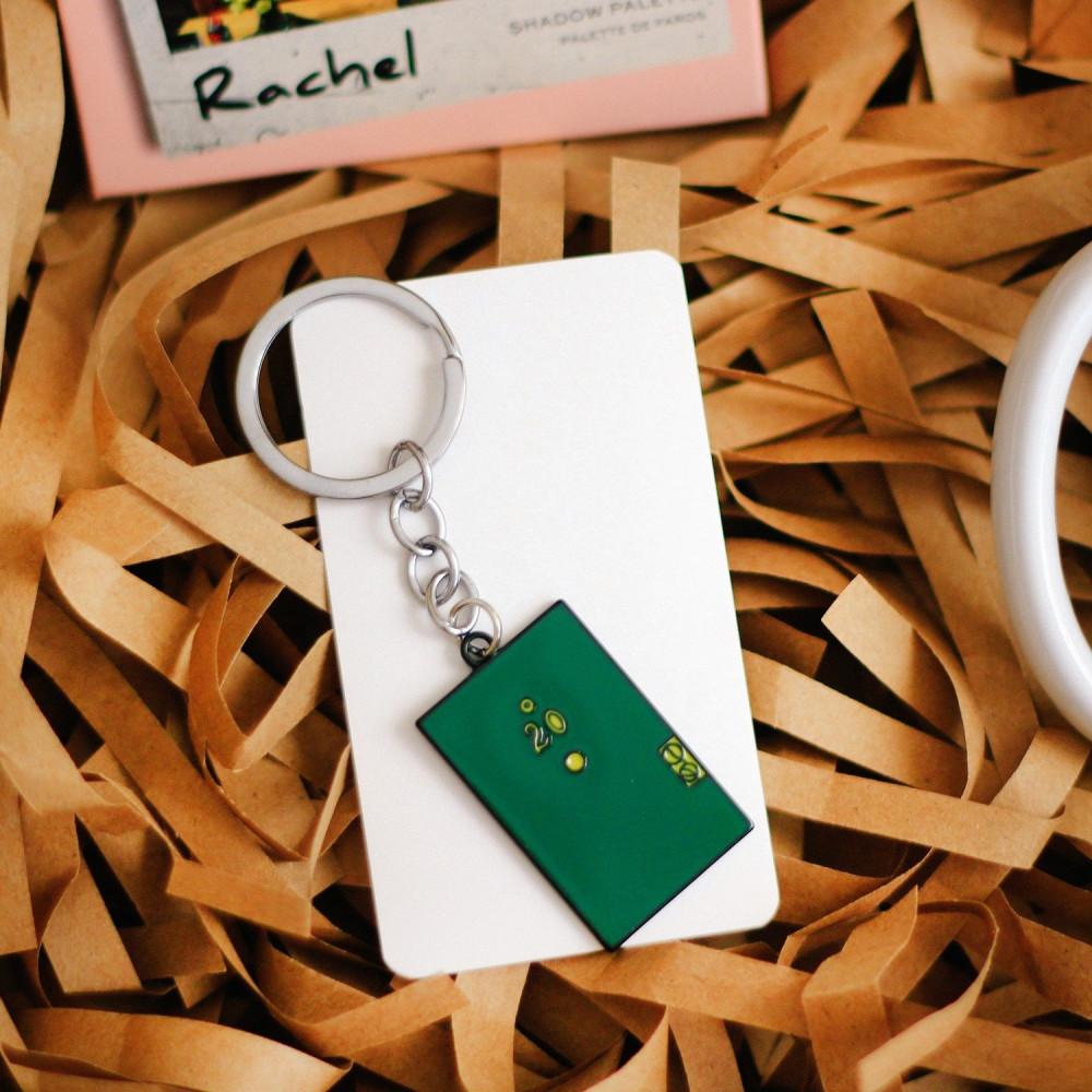 صندوق هدية لعشاق مسلسل فريندز هدايا ميدالية مسلسل فريندز متجر هدايا
