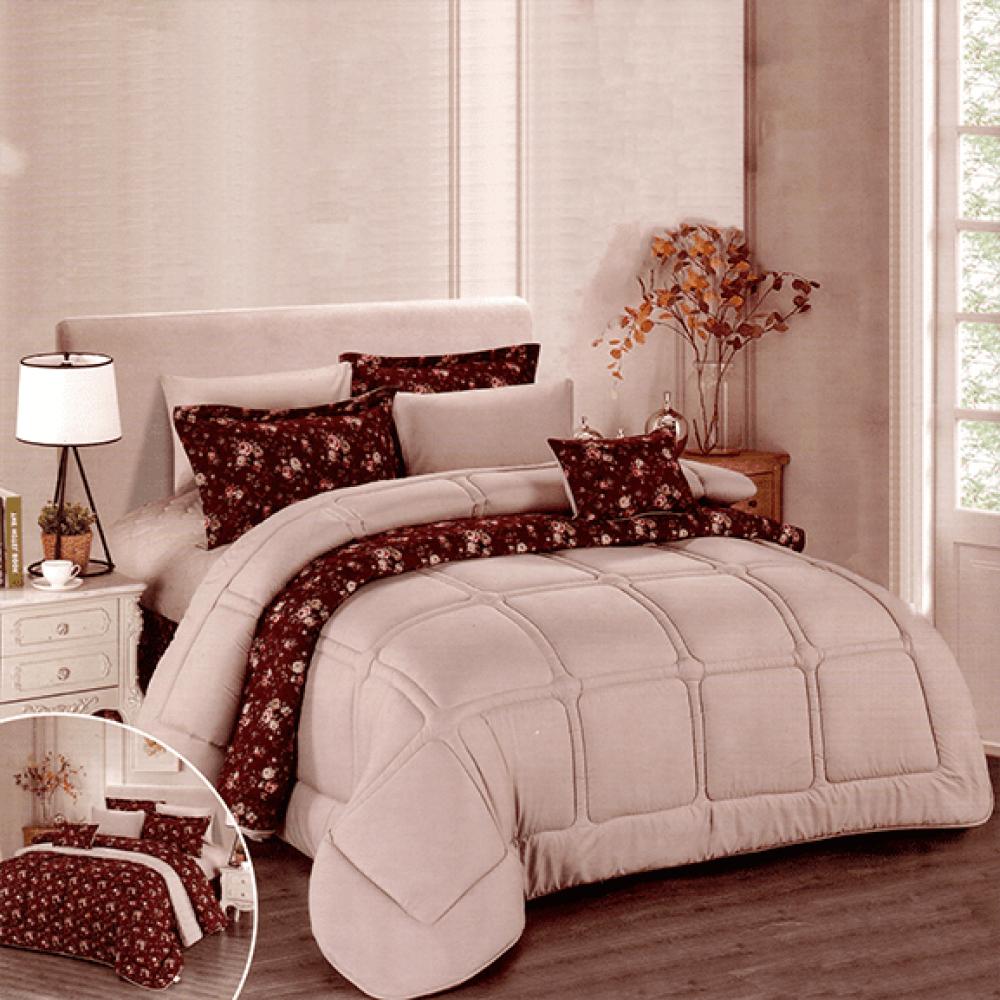 موقع مفارش سرير - متجر مفارش ميلين