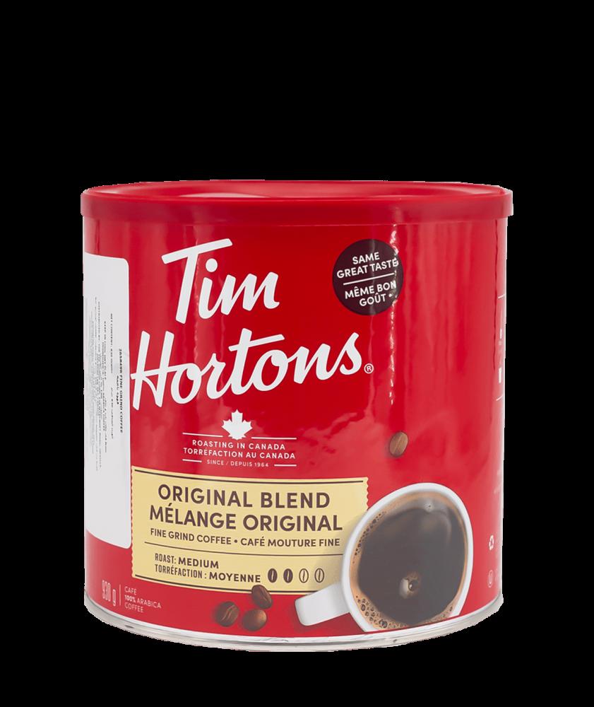 بياك-تيم-هورتنز-ارويجنال-بليند-930-جرام-قهوة-عالمية