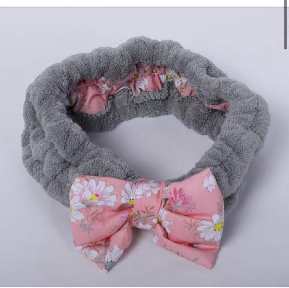 ربطة شعر للمكياج - متجر فيوم