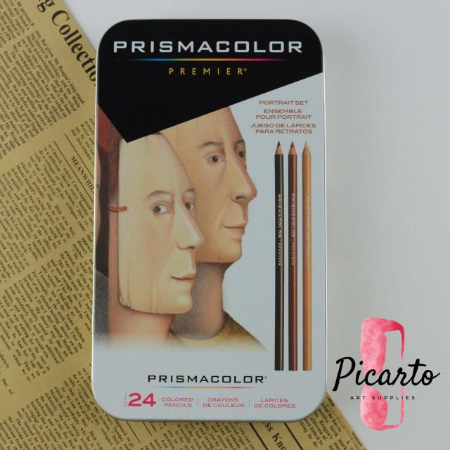 برزماكلر ـ ألوان البشرة - بيكارتو
