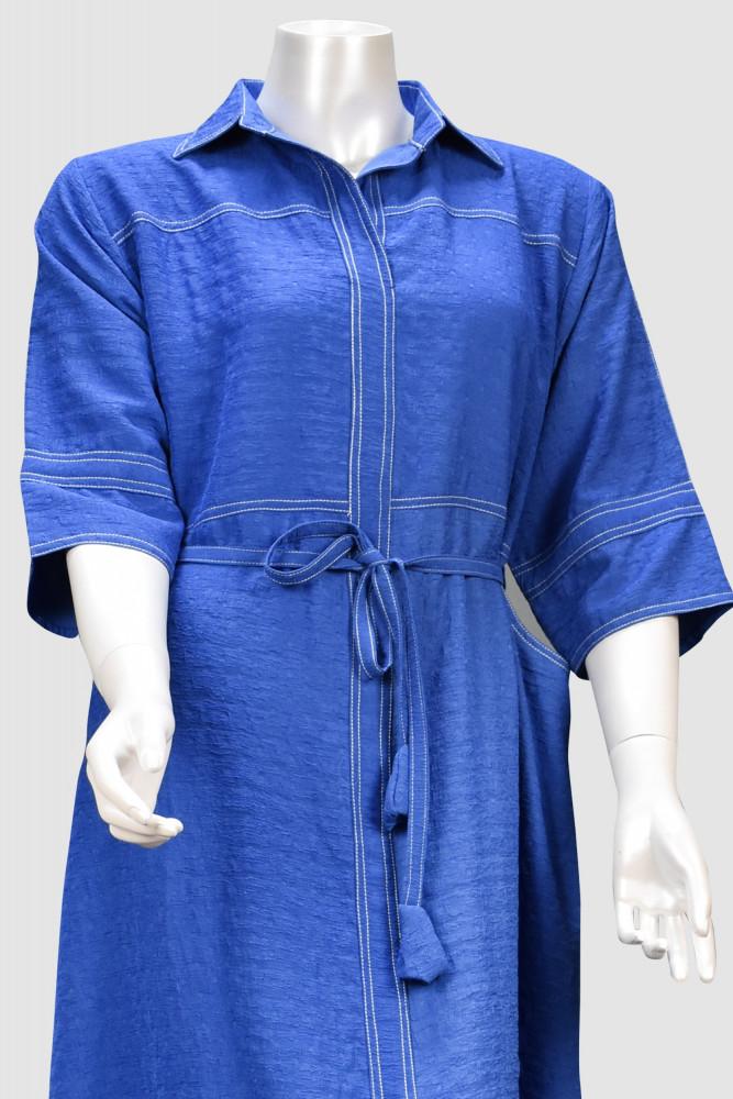 فستان سوزانا بنت البلاد Bint Al Bilad