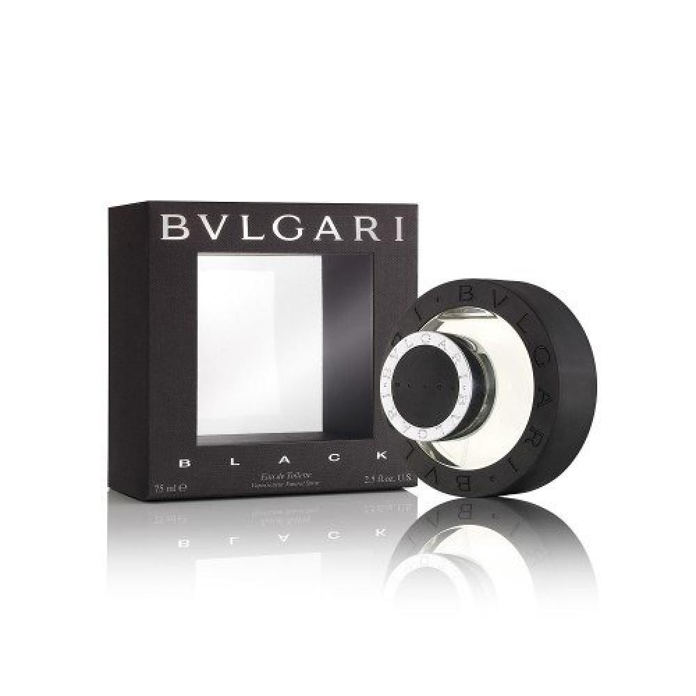 Bvlgari Black Eau de Toilette 75ml خبير العطور