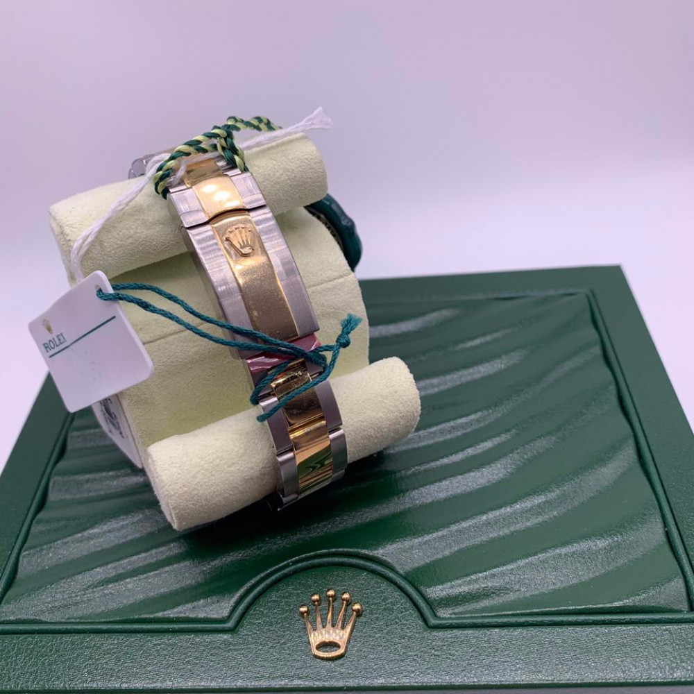 ساعة رولكس ديت جست الأصلية الثمينة المستعملة