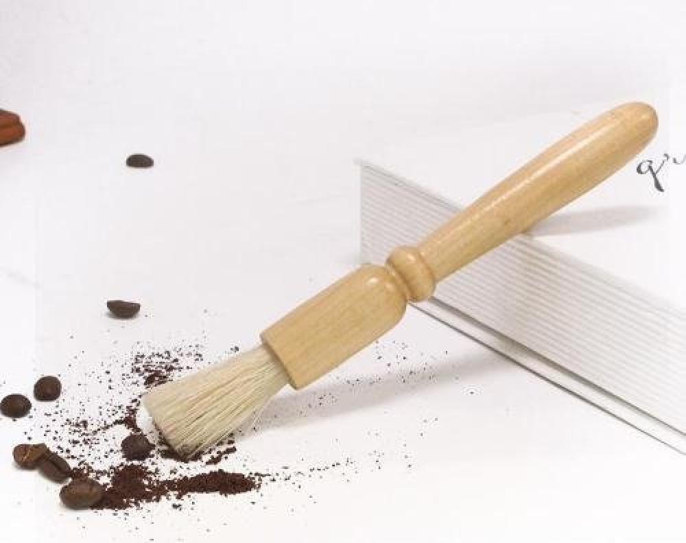 فرشة تنظيف خشبية متجر كوفي كلاود ادوات تنظيف محامص قهوة
