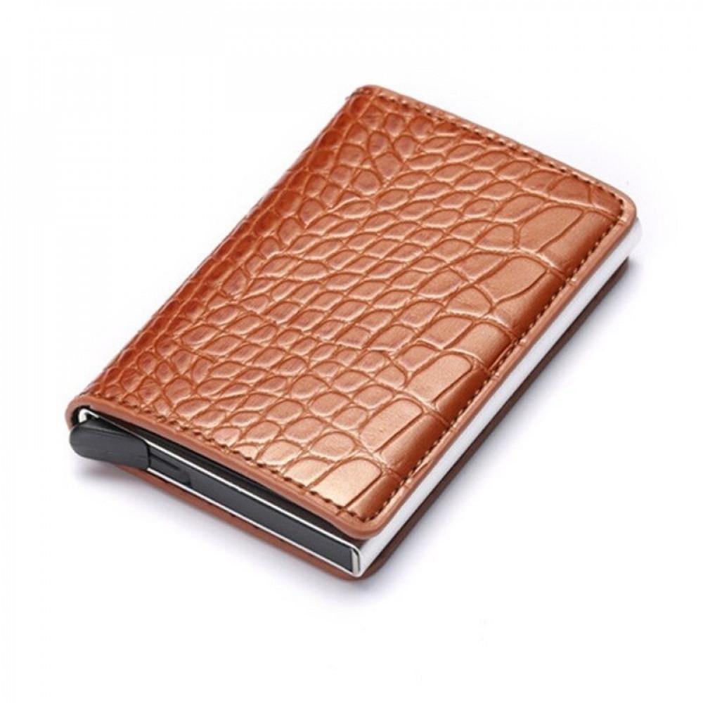 محفظة نقود وبطاقات