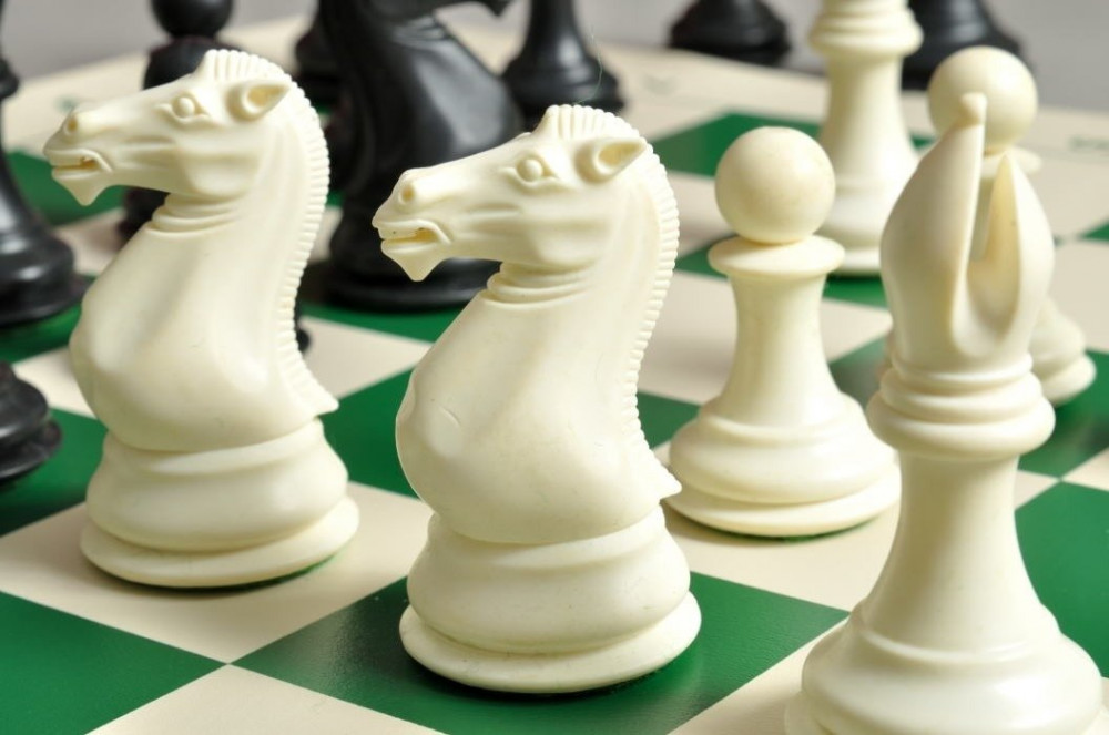 قطع شطرنج