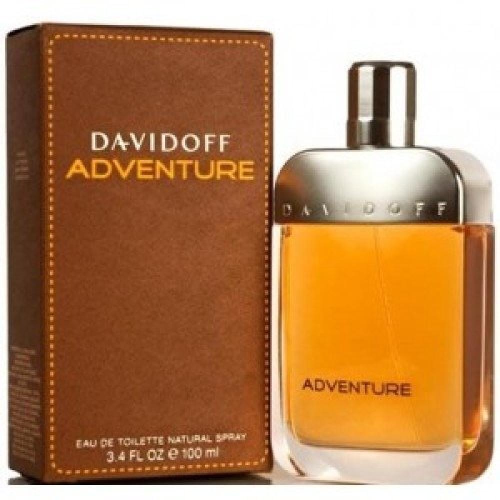 Davidoff Adventure Eau de Toilette 100ml خبير العطور