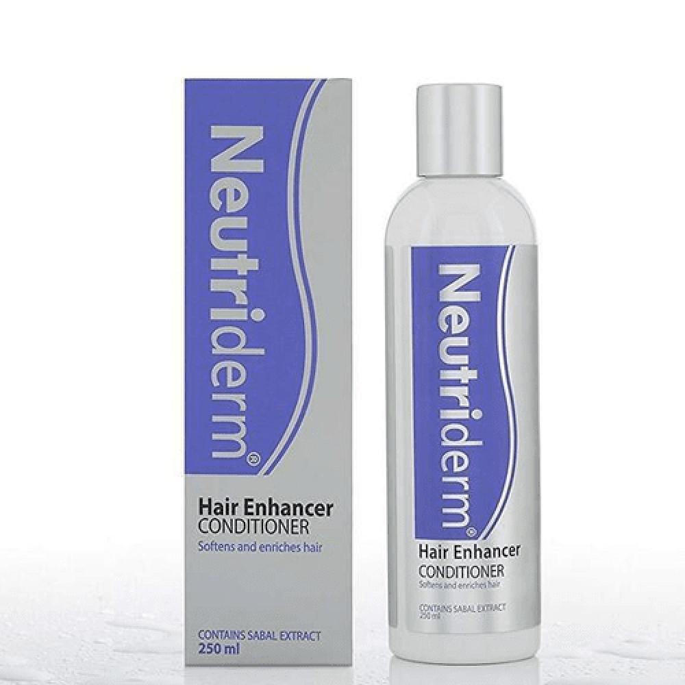 بلسم الشعر نيوتريدرم Neutriderm ترطيب الشعر