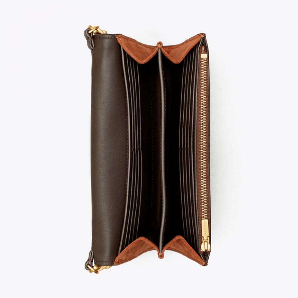 حقيبة و محفظة في ان واحد من توري بورش