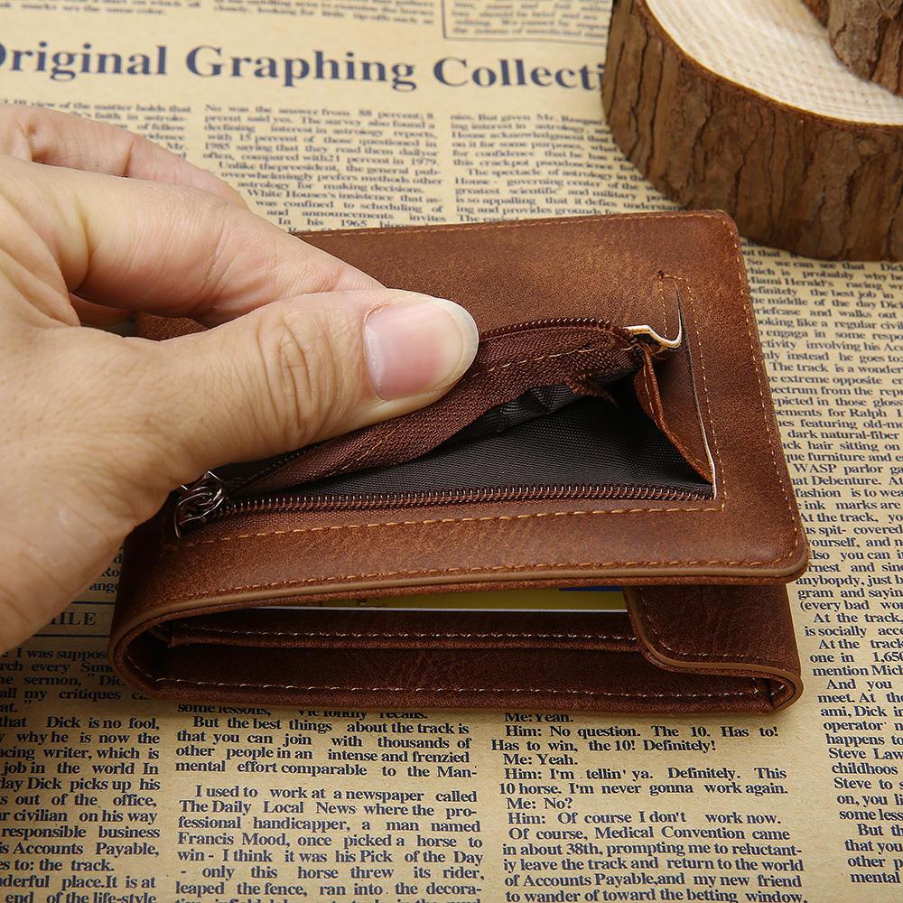 محفظة متعددة الوظائف لحاملي البطاقات