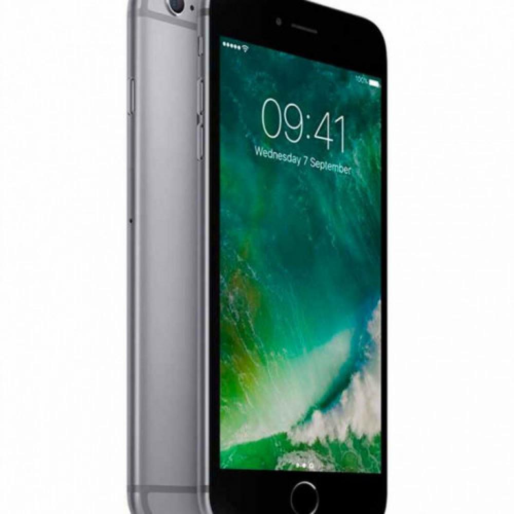 ابل ايفون 6S بلس بذاكره داخليه 64 GB  مع فيس تايم  الجيل الرابع ال