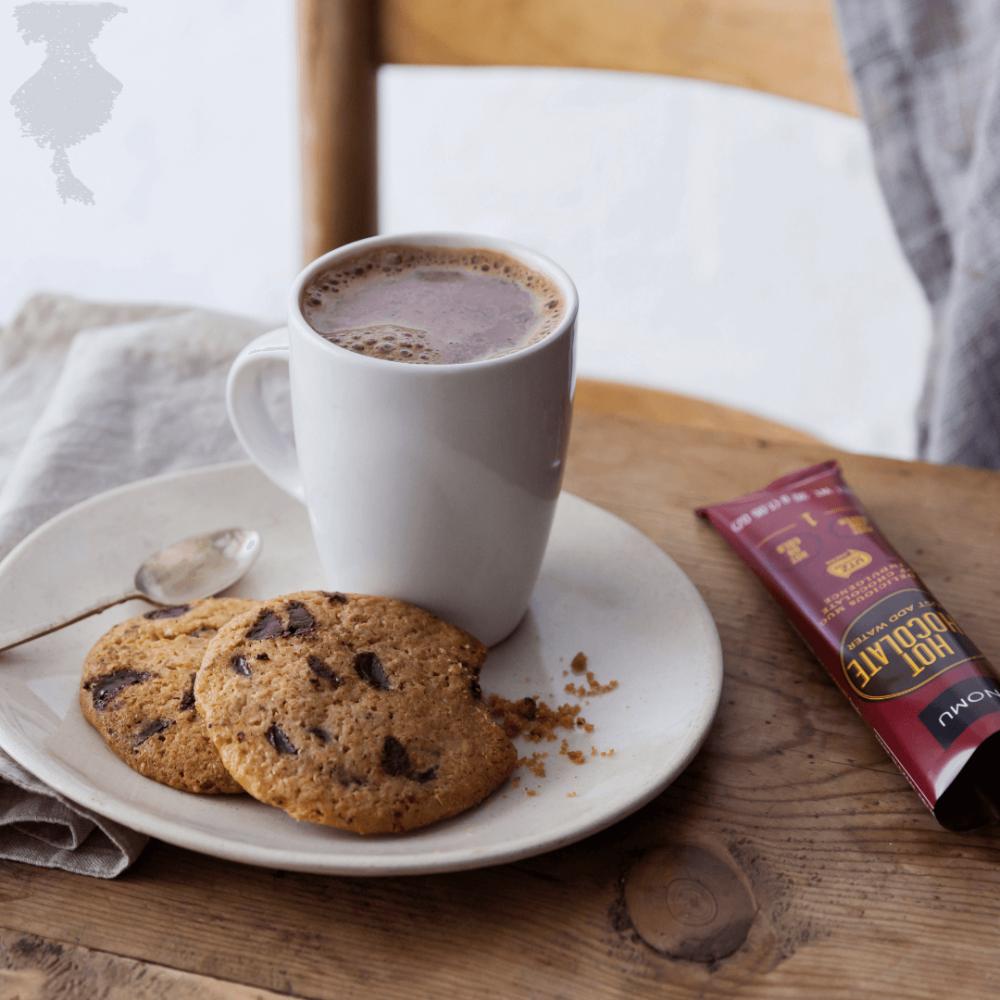 افخم شوكولا ساخنة مشروب فوري - متجر هيل