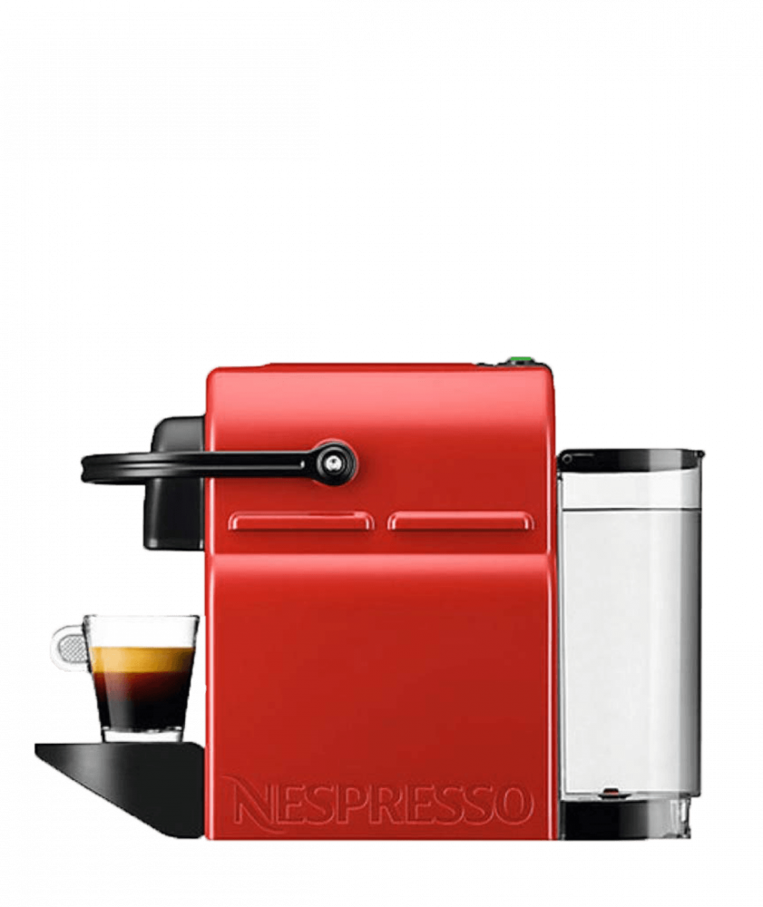 بياك-نسبرسو-ماكينة-القهوة-إسنزا-ميني-أحمر-أسود-مكائن-القهوة